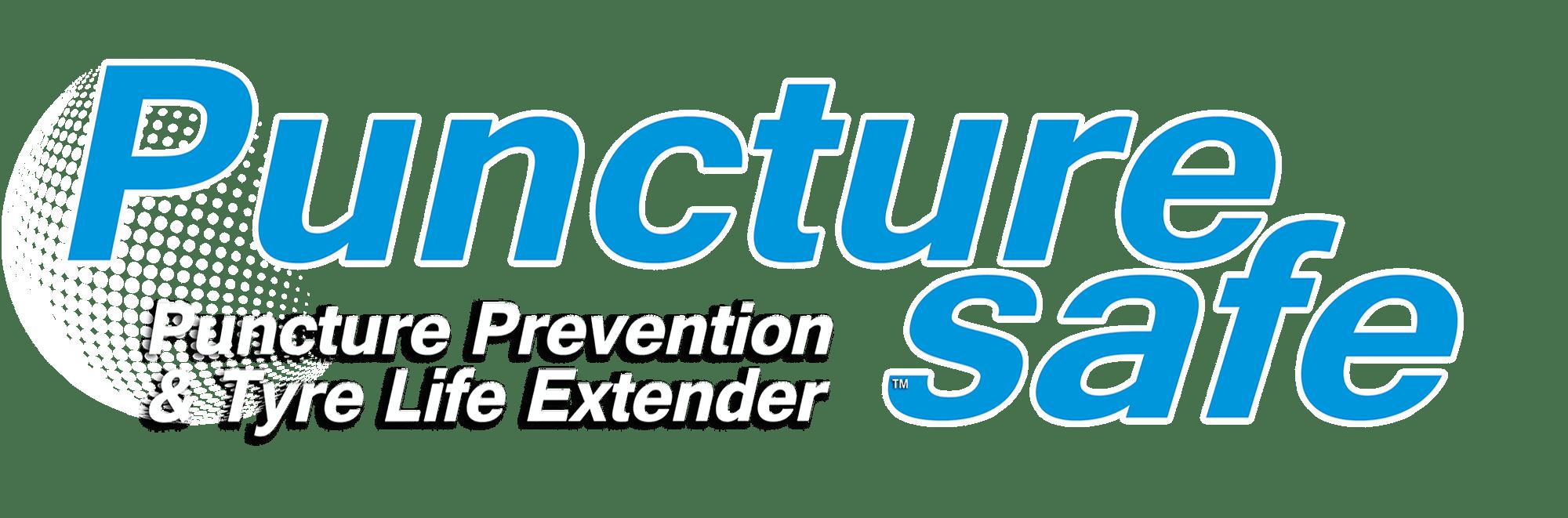 PunctureSafe Logo