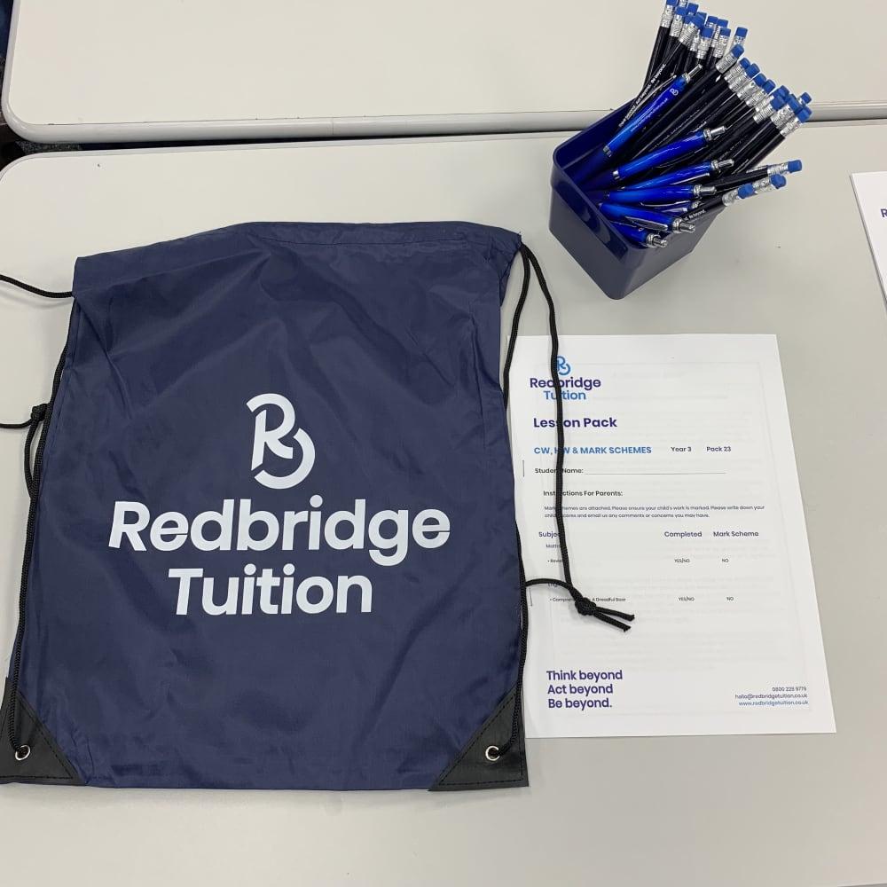 Redbridge Tuition