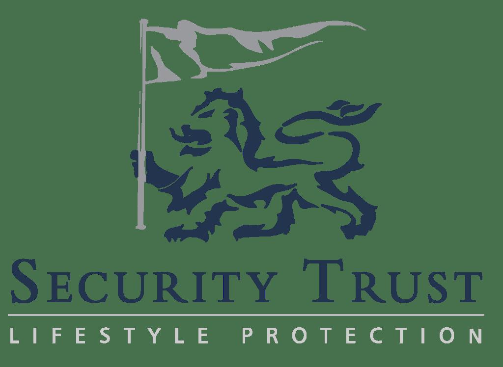 SecurityTrust Finance Logo