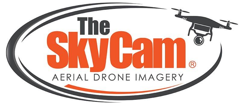 SkyCam Logo