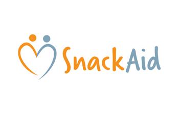 Snack Aid Logo