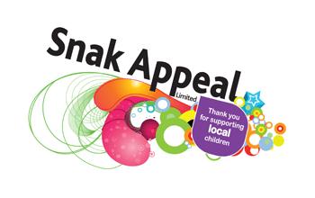 Snak Appeal Logo