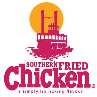 Southern Fried Chicken Logo
