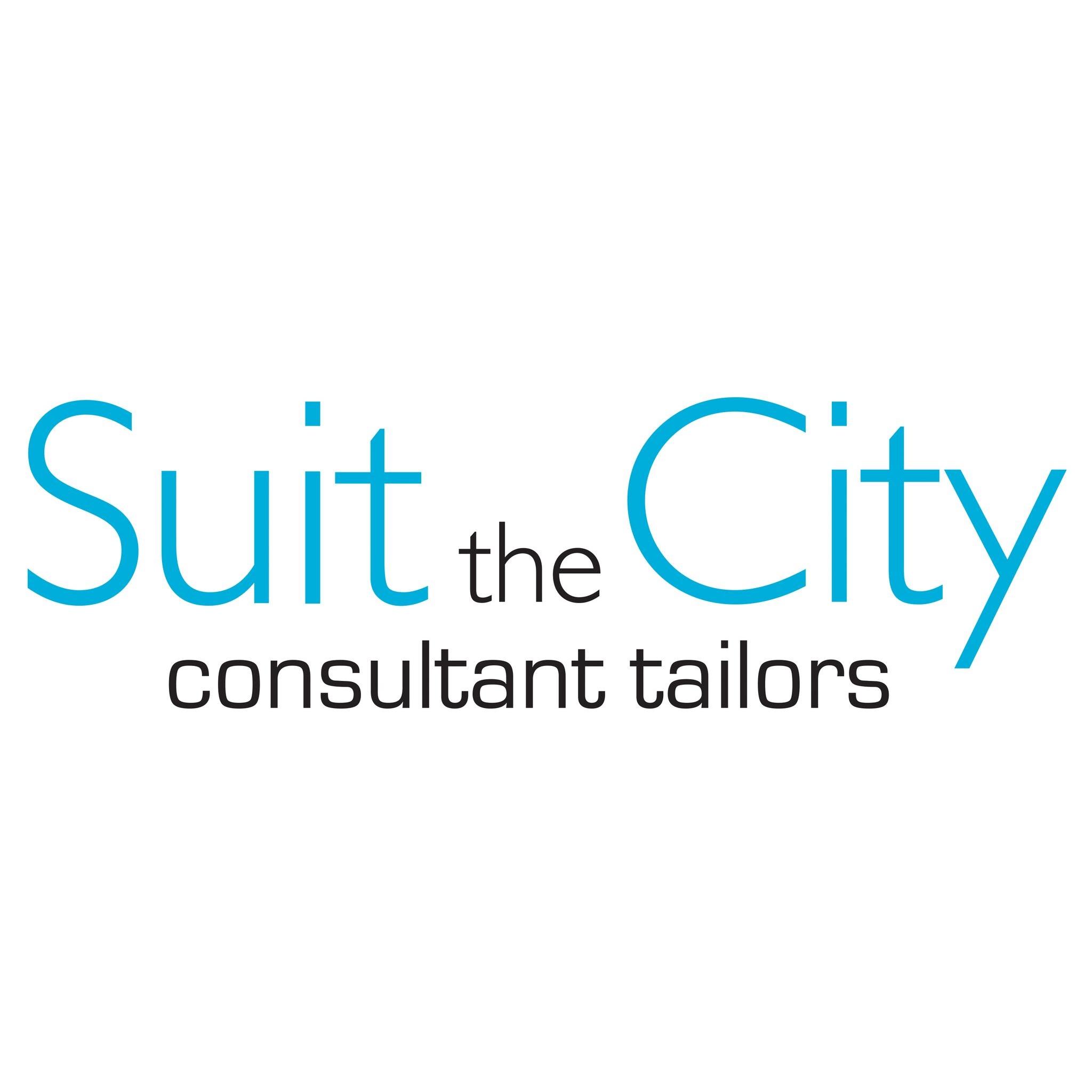 Suit the City Logo