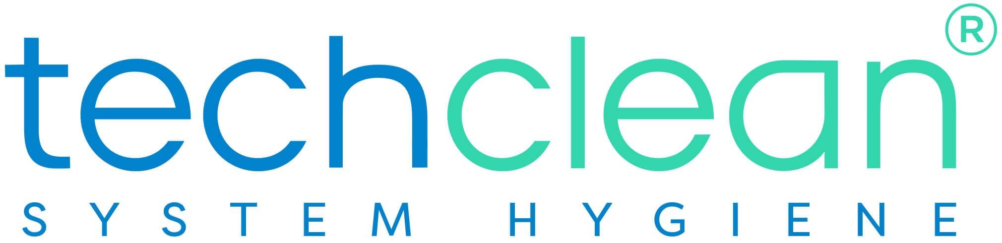 Techclean Logo