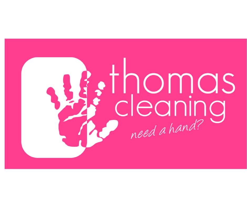 Thomas Cleaning Logo
