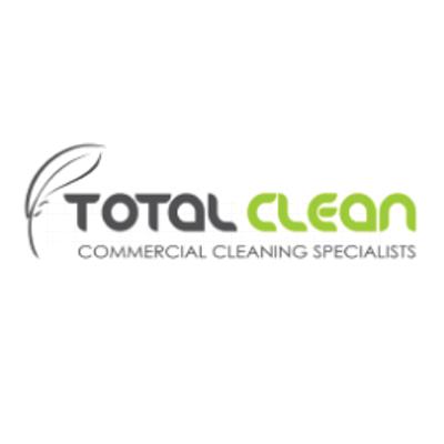 Total Clean Logo