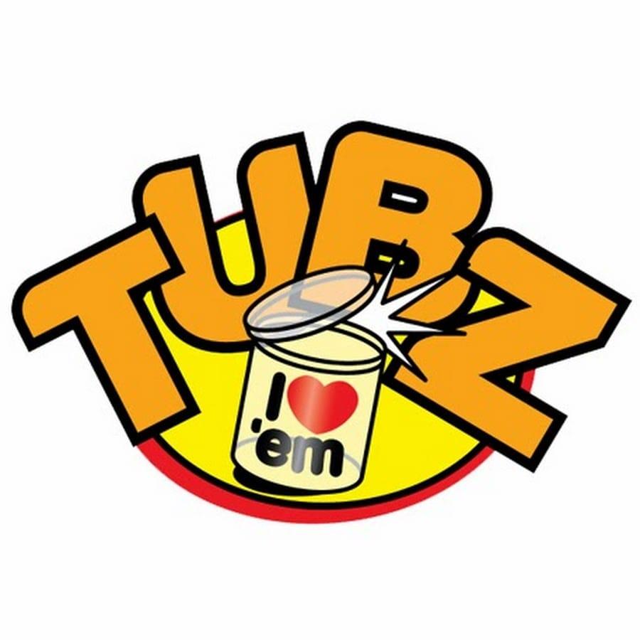 Tubz Brands Vending Logo