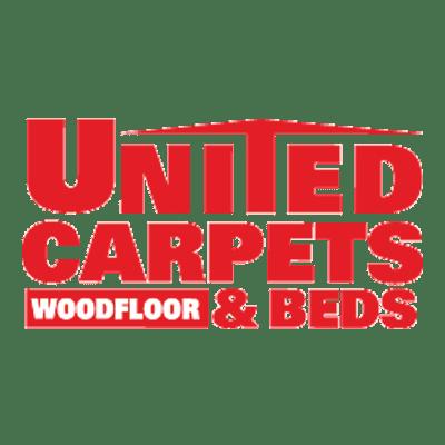 United Carpets Logo