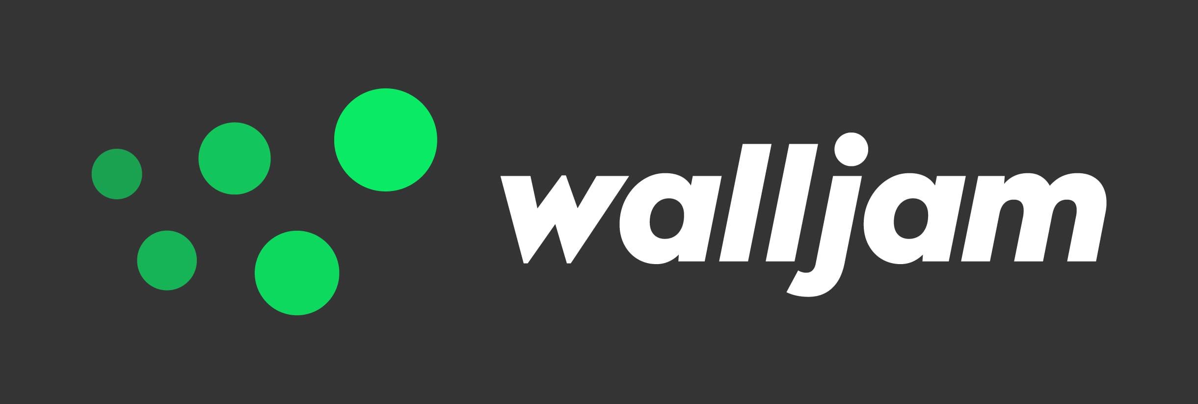 Walljam Logo
