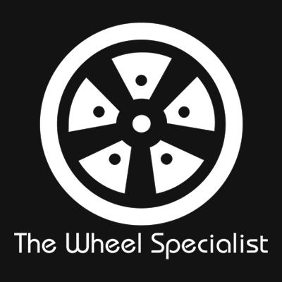 The Wheel Specialist Logo