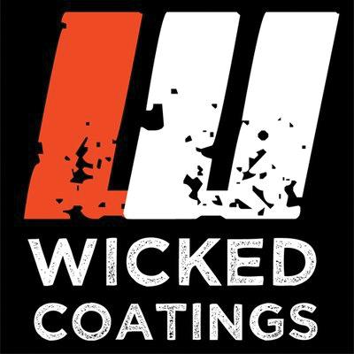 Wicked Coatings Logo