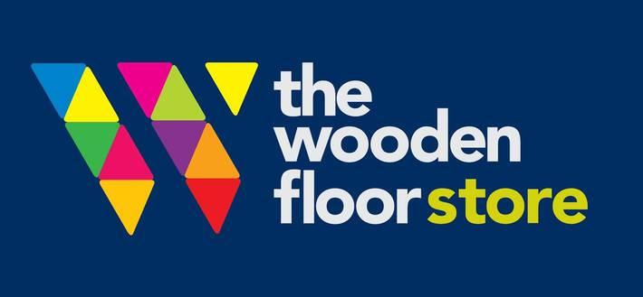 The Wooden Floor Store Logo