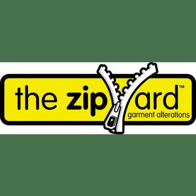 The Zip Yard Logo