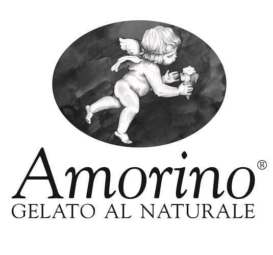 Amorino Logo