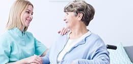 Care & Elderly Services