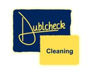 Dublcheck Logo