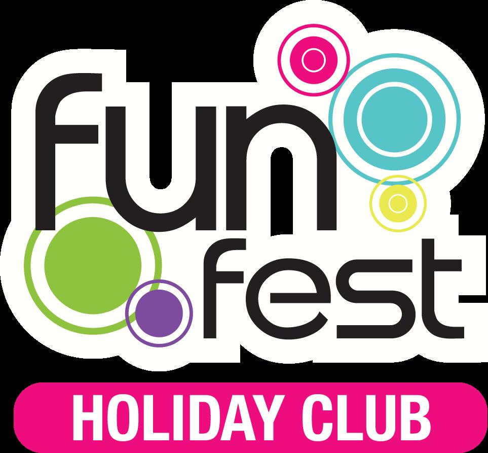 Fun Fest Holiday Club Logo