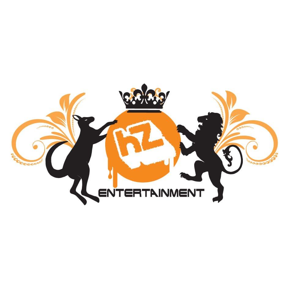 HZ Entertainment Logo