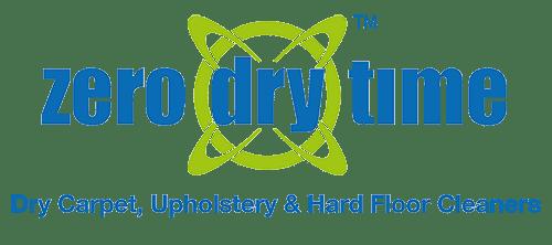 Zero Dry Time Logo