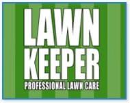 Lawnkeeper Logo