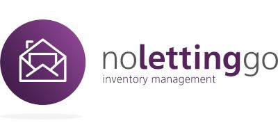 No Letting Go Logo