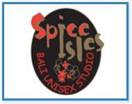 Spice Isles Logo