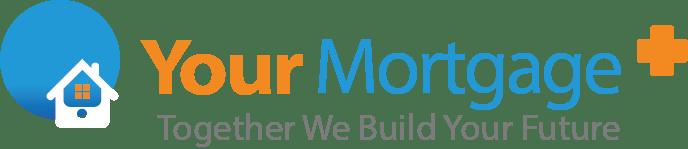Your Mortgage Plus Logo